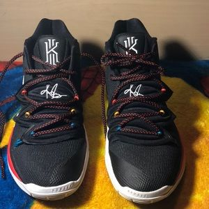 Kyrie Irving Air Zoom Turbo Ice Cream Truck Shoe
